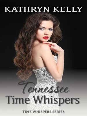 cover image of Time Whispers Tennessee