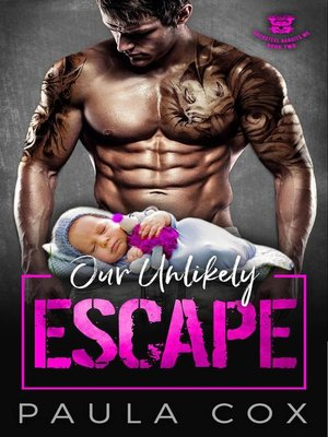 cover image of Our Unlikely Escape