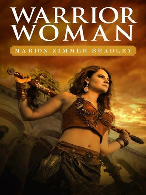 cover image of Warrior Woman