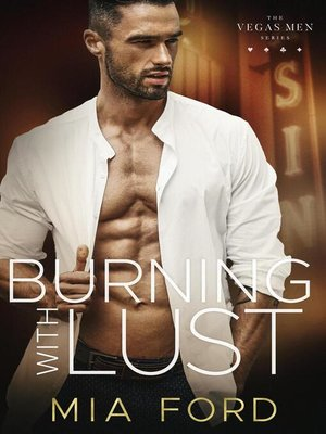 cover image of Burning with Lust