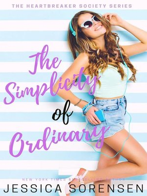 cover image of The Simplicity in Ordinary