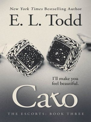 cover image of Cato