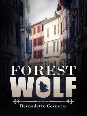 cover image of Forest Wolf