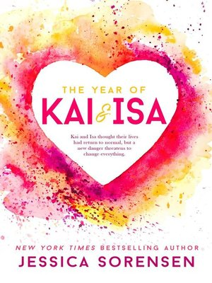 cover image of The Year of Kai & Isa