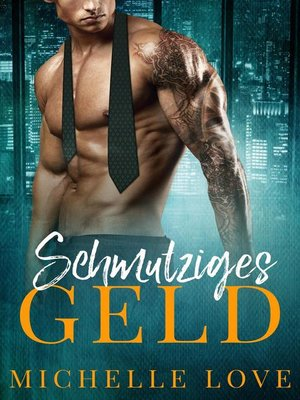 cover image of Schmutziges Geld