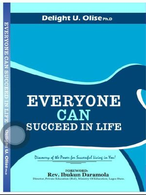 cover image of Everyone Can Succeed