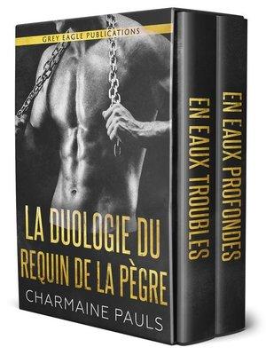cover image of La Duologie Du Requin De La Pègre