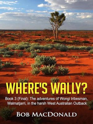 cover image of Where's Wally