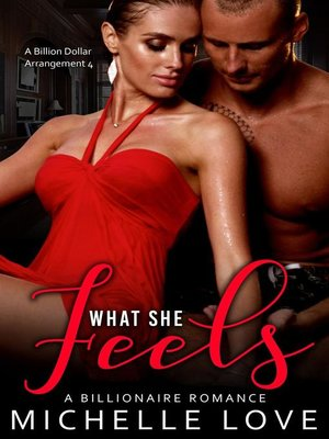 cover image of What She Feels
