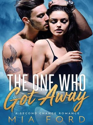 cover image of The One Who Got Away