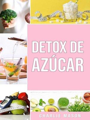 cover image of Detox De Azúcar