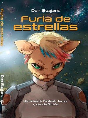 cover image of Furia de Estrellas
