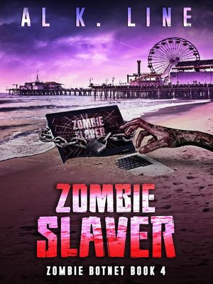 cover image of Zombie Slaver