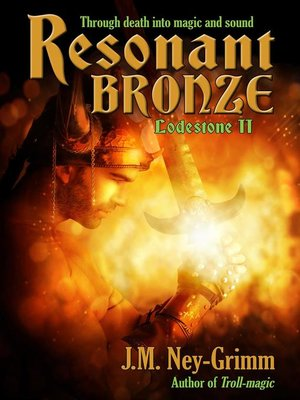 cover image of Resonant Bronze