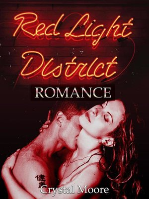 cover image of The Red Light District
