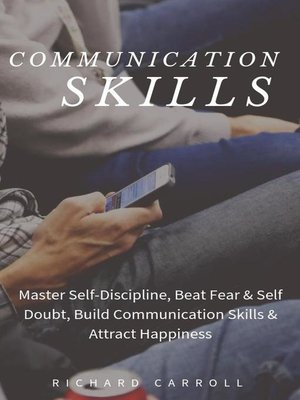 cover image of Communication Skills