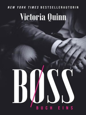 cover image of Boss Buch Eins