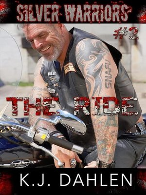 cover image of The Ride