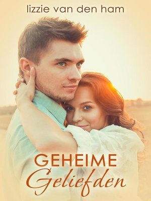 cover image of Geheime geliefden