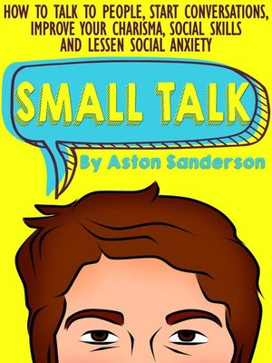 cover image of Small Talk