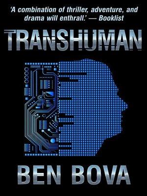 cover image of Transhuman
