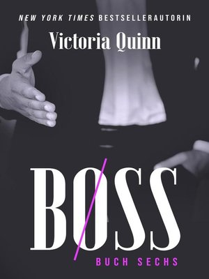 cover image of Boss Buch Sechs