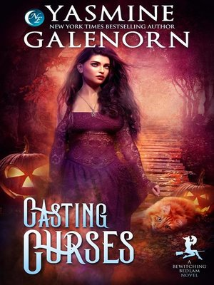 cover image of Casting Curses