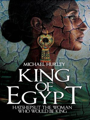 cover image of King of Egypt