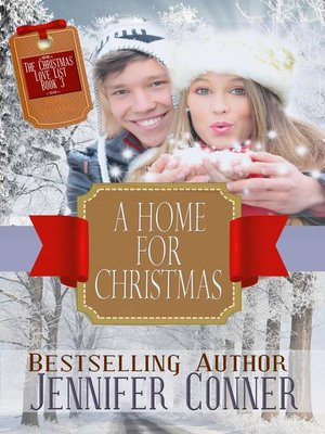 cover image of A Home for Christmas