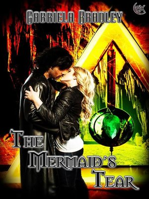 cover image of The Mermaid's Tear