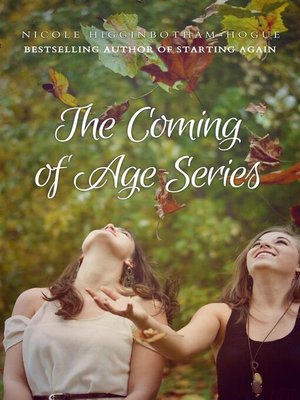 cover image of The Coming of Age Series