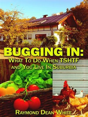 cover image of Bugging In