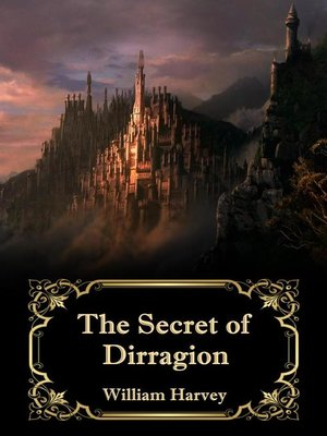 cover image of The Secret of Dirragion