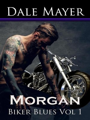 cover image of Biker Blues
