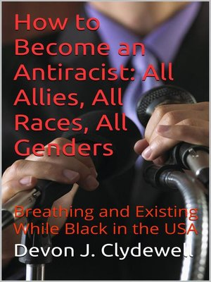 cover image of How to Become an Antiracist