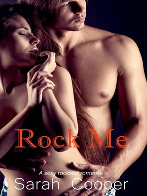 cover image of Rock Me