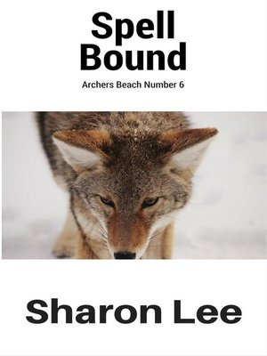 cover image of Spell Bound