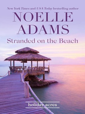 cover image of Stranded on the Beach