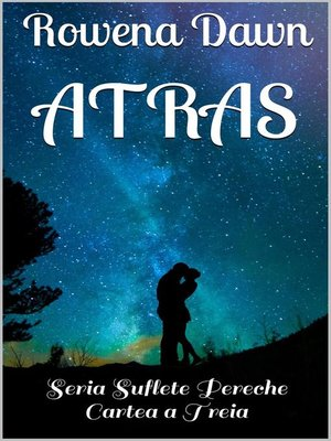 cover image of Atras
