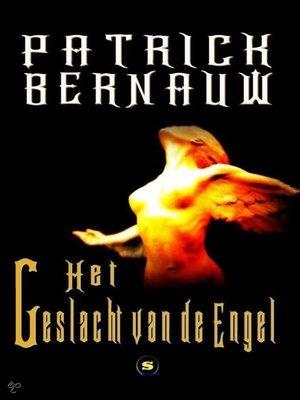 cover image of Het geslacht van de engel
