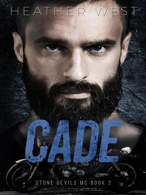 cover image of Cade (Book 2)