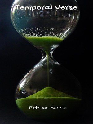 cover image of Temporal Verse
