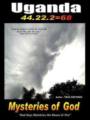 cover image of Uganda 44.22.2=68 Mysteries of God