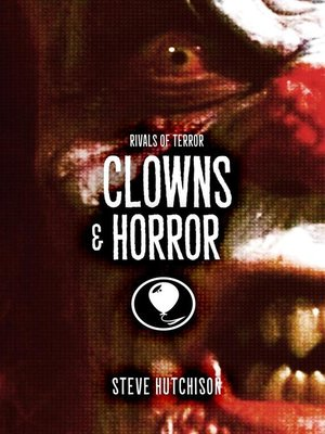 cover image of Clowns & Horror