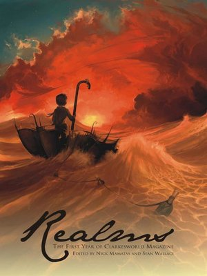 cover image of Realms