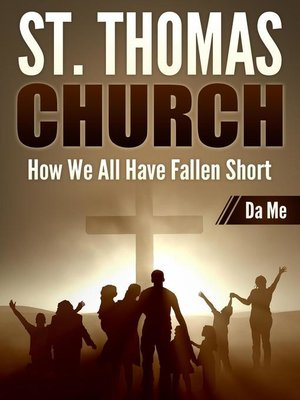 cover image of St. Thomas Church