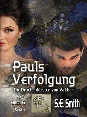 cover image of Pauls Verfolgung