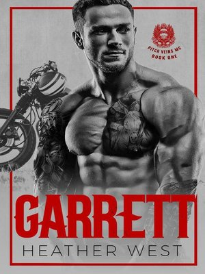 cover image of Garrett (Book 1)