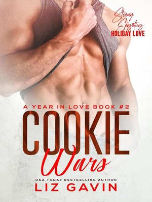 cover image of Cookie Wars