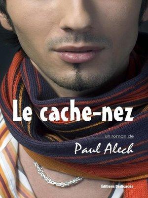 cover image of Le cache-nez